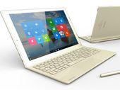 Toshiba dévoile le DynaPad, un PC hybride Windows 10 de 12 pouces