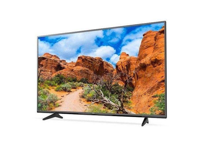 Bon plan : TV LG UHD 43 pouces à 509€