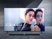 Xiaomi Mi TV 3 : smart TV 4K avec un écran 60 pouces ultra-fin