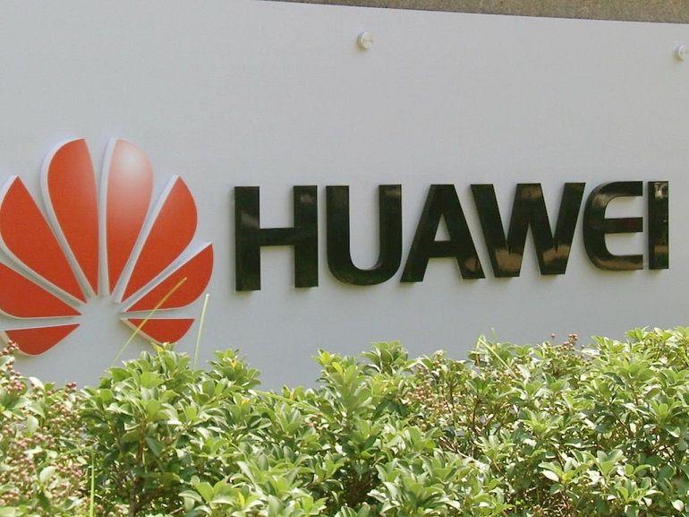Huawei : solide troisième vendeur de smartphones, qui n'est plus très loin d'Apple