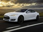 Tesla : le pilotage automatisé arrive en Europe