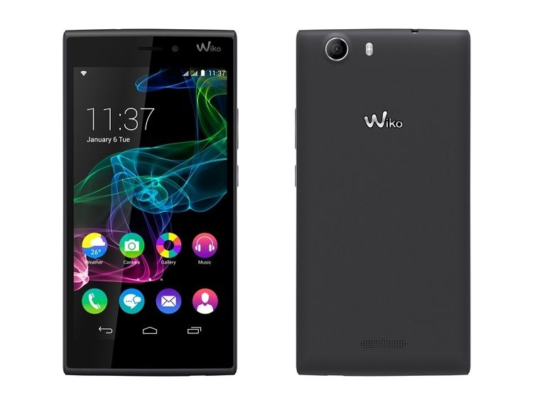 Bon plan : Wiko Ridge 4G à 129€