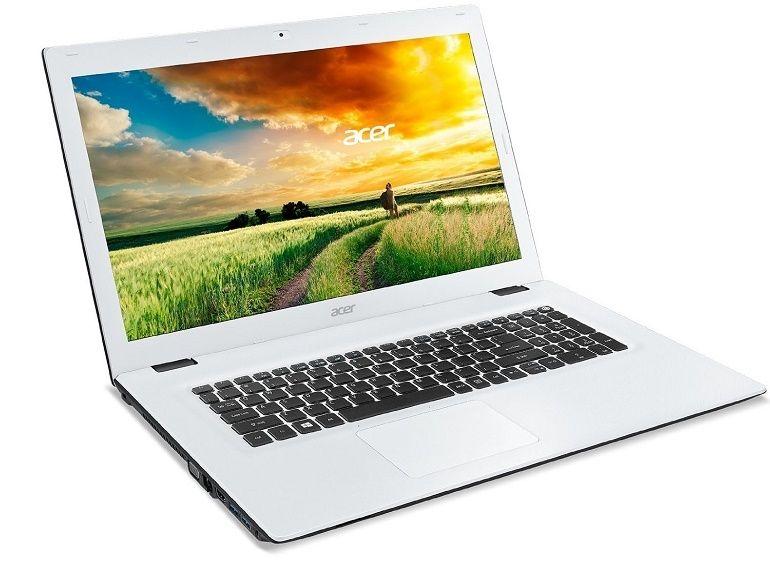 Bon plan : Acer Aspire 17 pouces à 449€