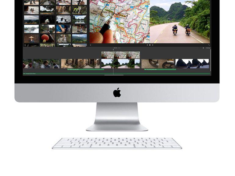 iMac et MacBook : Nvidia de retour dans les PC d'Apple ?