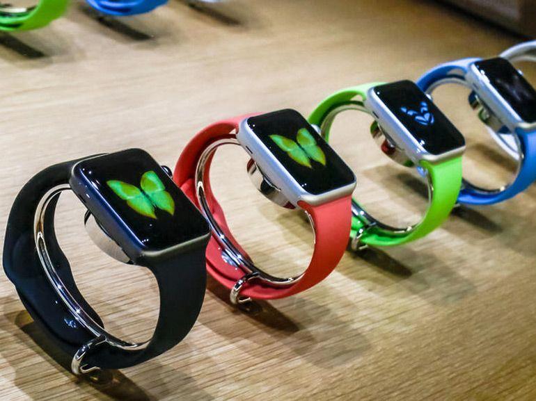 Apple Watch 2, iPhone 6C : un mois de mars chargé pour Apple ?