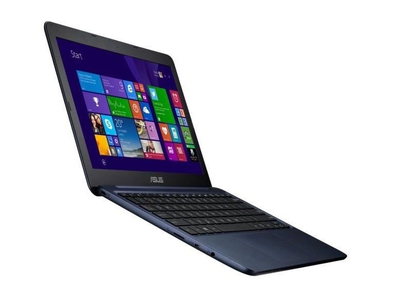 Bon plan : pc portable tactile Asus EeeBook à 180€