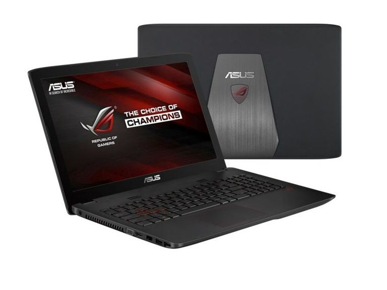 "Bon plan : PC gamer Asus ROG 15"" à 869€"