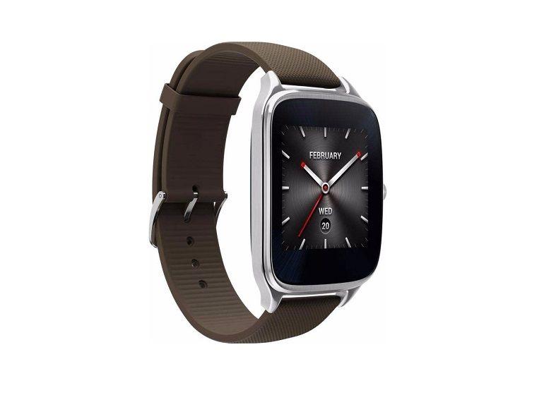 Bon plan : Asus Zenwatch 2 à 150€ sur Boulanger.com