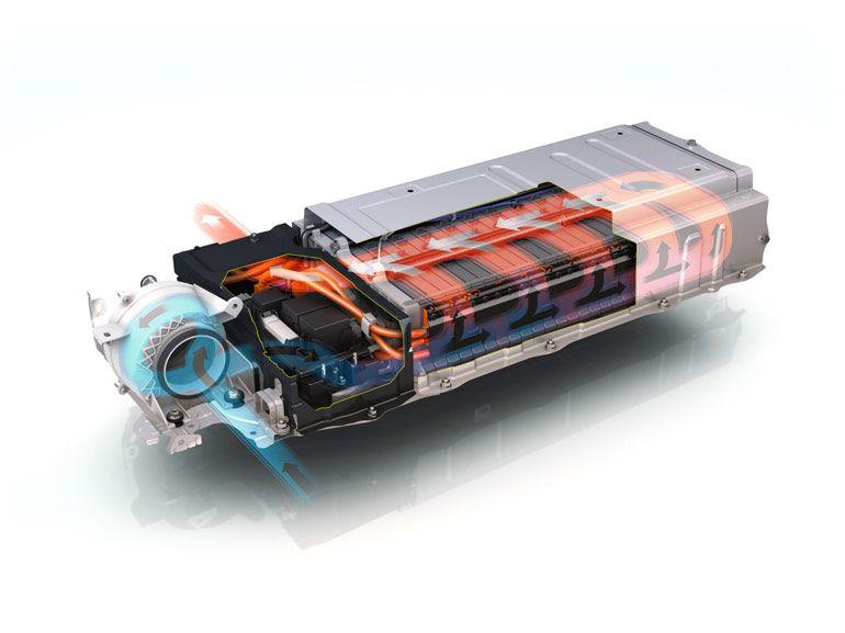 Voiture hybride, le remplacement de la batterie n'est plus un problème