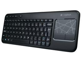 Bon plan : clavier sans-fil avec touchpad Logitech K400 à 18€