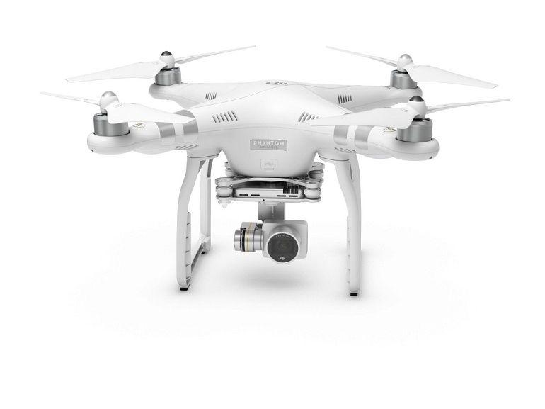 Bon plan : drone DJI Phantom 3 à 879€ au lieu de 1099€