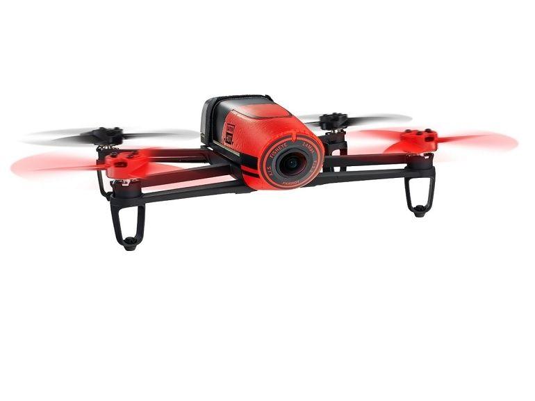 Bon plan : le drone Parrot BeBop à 349€