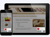 Dropbox pour iPhone et iPad permet de modifier un fichier PDF