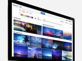 La recherche des photos de Flickr imbriquée dans Yahoo!