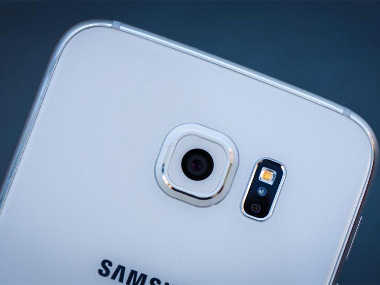Samsung Galaxy S7 : un capteur de seulement 12 millions de pixels
