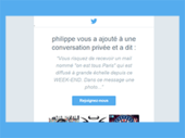 Hoax attentats de Paris : le canular au virus se propage