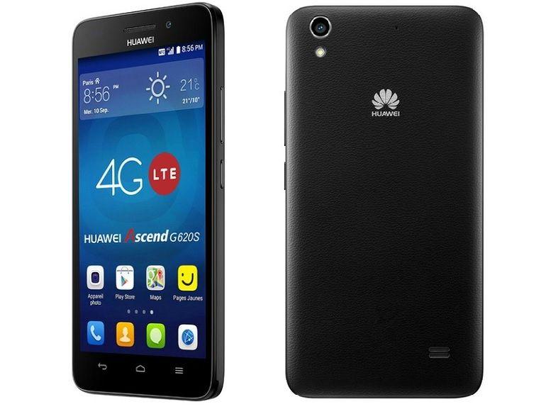 Bon plan : Huawei G620S à 69€