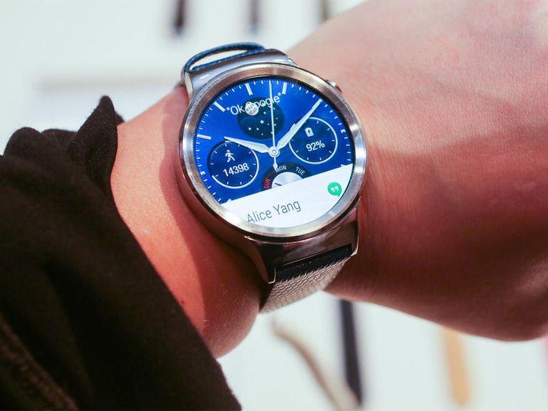 Android Wear en passe de devenir Wear OS ?