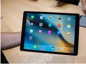 iPad Pro : finalement de sortie le 13 novembre ?