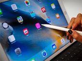 2,6 millions d'iPad Pro pourraient être vendus avant 2016 selon les estimations