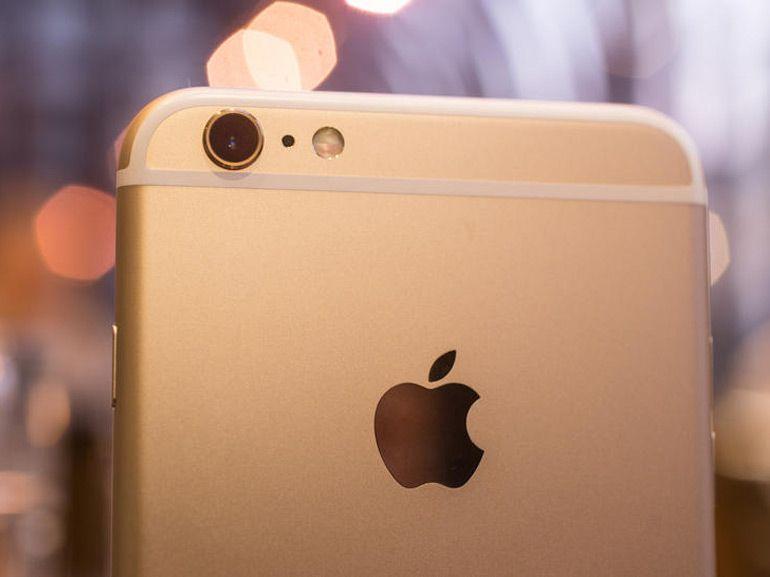 Des ventes d'iPhone en repli, mais l'orage est passé pour Tim Cook