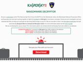 Kaspersky Decryptor : un outil pour décrypter les fichiers des ransomware Coinvault et Bitcryptor