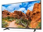 Bon plan : téléviseur LG 4K / UHD 49 pouces à 599€ chez la Fnac