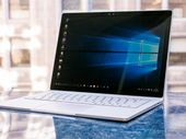 Le Surface Book de Microsoft arrive en France