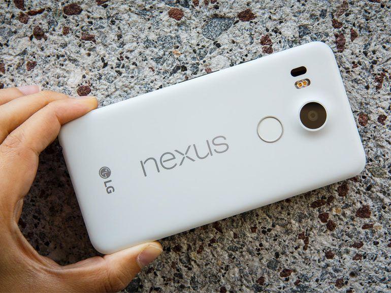 Bon plan : LG Nexus 5X à seulement 230€ sur Grosbill