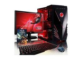 Bon plan : pack PC gamer VIBOX Sharp Shooter 7 à 800€