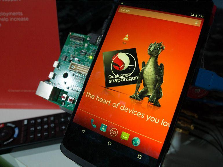Avec Spectra 2, Qualcomm veut permettre à votre téléphone de voir en 3D