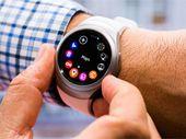 Samsung Gear S2 : à peine sortie, déjà une mise à jour de Tizen