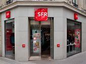 SFR annonce un débit de plus de 300 Mbit/s en 4G