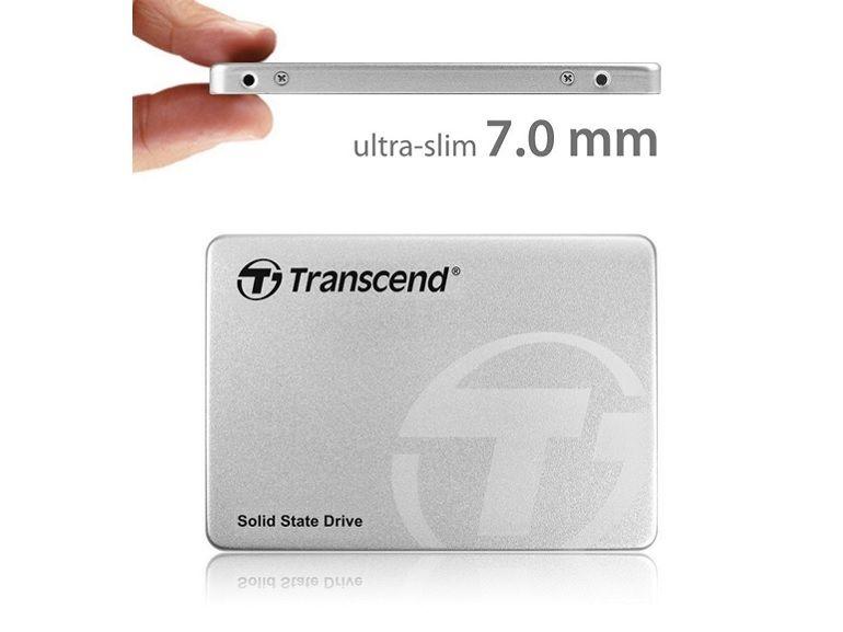 Bon plan : SSD Transcend 240 Go à 50€ au lieu de 70€