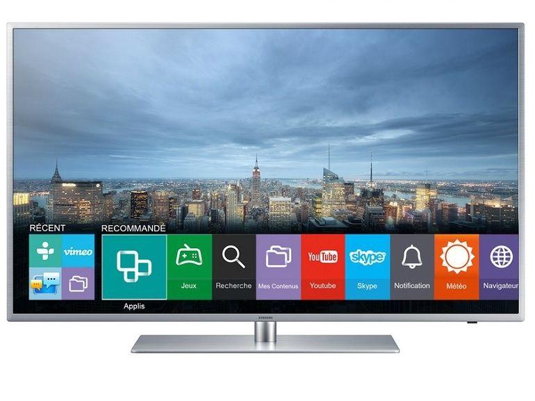 Bon plan : Téléviseur 4K Samsung 40 pouces à 579€ sur Darty.com