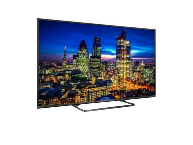 Bon plan : Téléviseur 4K Panasonic, 100 cm à 480€