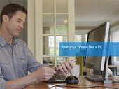 Continuum Windows 10 mobile : une nouvelle vidéo montre les possibilités du display dock