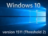Windows 10 1511 : les nouveautés en images de la mise à jour Threshold 2