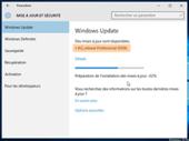 Windows 10 build 10586 : la finale TH2 en avance pour les testeurs