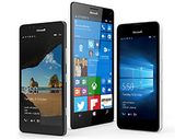 Windows 10 mobile : quels sont les smartphones compatibles avec Creators Update ?