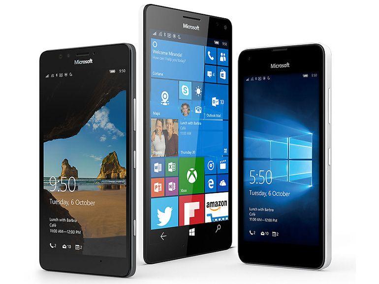 Windows 10 mobile et compatibilité : qui peut bénéficier de la mise à jour ?