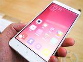 Xiaomi dévoile son Redmi Note 3
