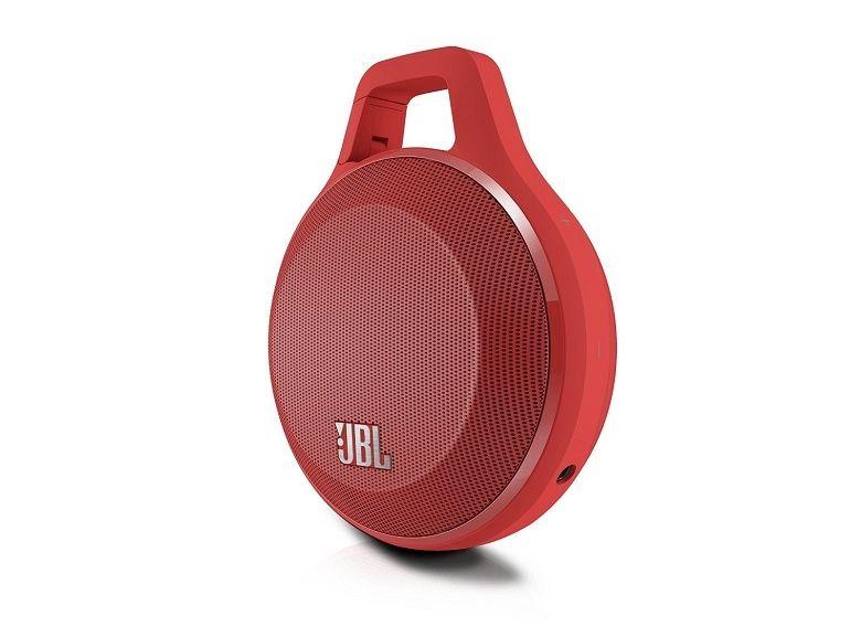 Bon plan : enceinte bluetooth JBL Clip à 29€