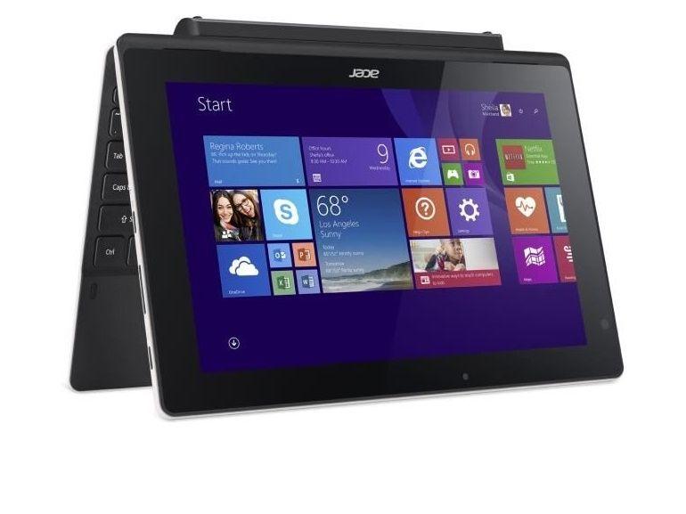 Bon plan : Acer Switch 10 pouces à 170€