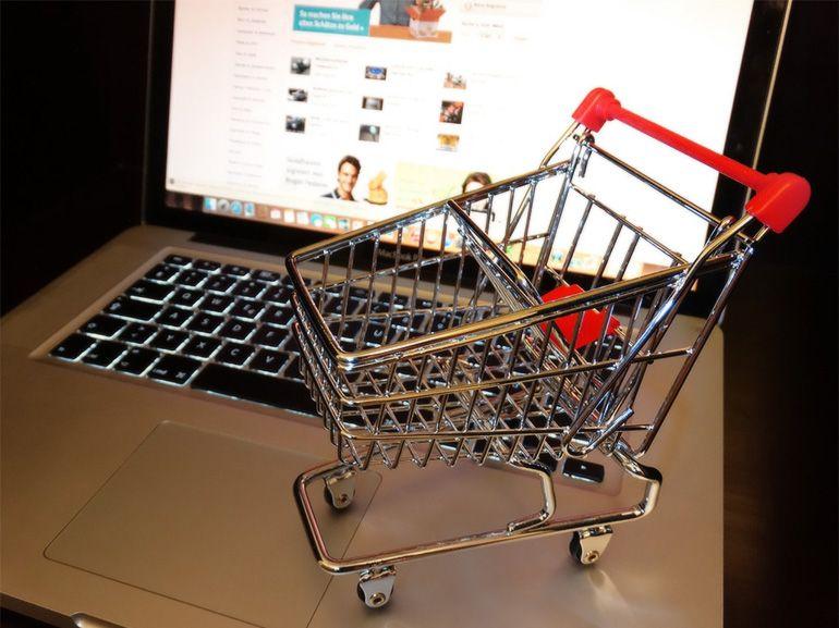 Le chiffre d'affaires du E-commerce atteint 92,6 milliards d'euros en France