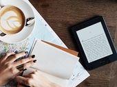 Black Friday : la Kindle Paperwhite est à 90€ au lieu de 130€