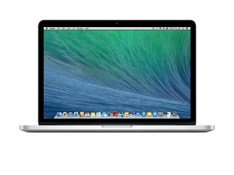 Bon plan : MacBook Pro, Retina (2015) à 1450€