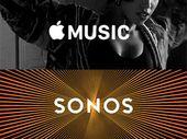 Sonos : Apple Music est disponible en version finale