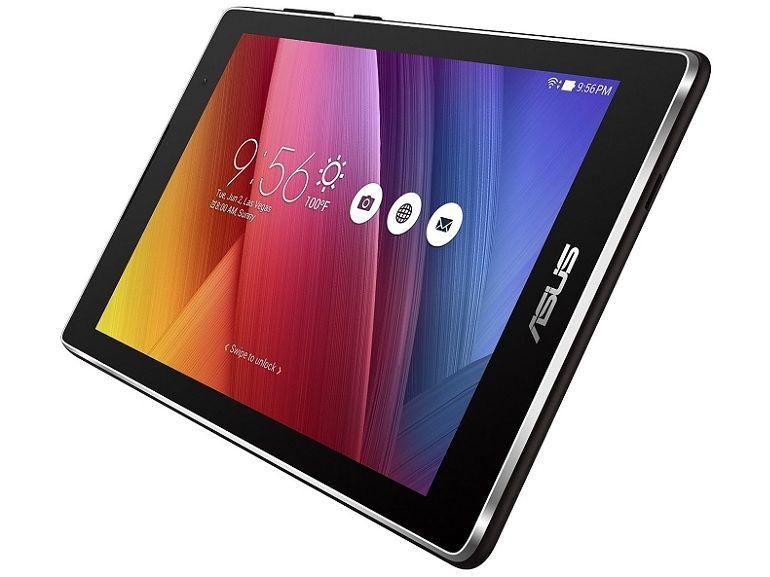 Bon plan : pack tablette Asus 7 pouces + microSD 16 Go + Housse à 130€
