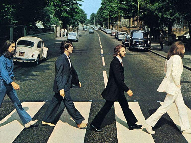 Il y aura-t-il les Beatles à Noël ? Oui !
